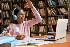 How blended learning is becoming the new normal
