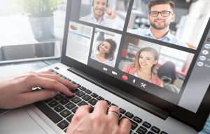 Improving education administration with virtual learning environment platforms