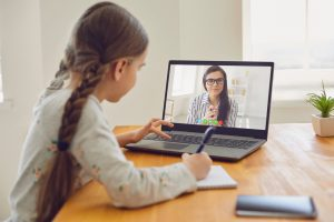 How virtual education platforms will shape learning in 2021