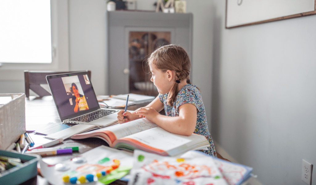 Why you need online teaching apps in your classroom right now